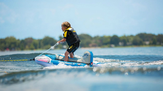7 of the best water toys for children