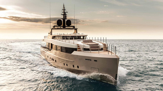What are the tax implications for superyacht owners?
