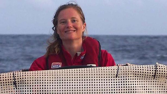 Amateur sailor Sarah Young killed during Clipper Round the World Yacht Race
