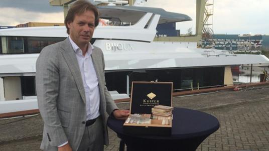 HISWA Suppliers 2016: Kuiper Dutch Marine Panels