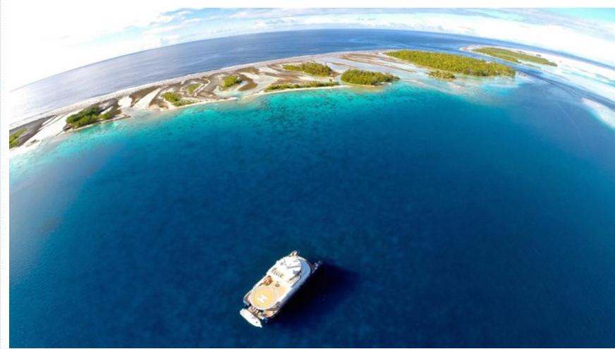 Destination Guide: Marquesas & Tuamotu Atolls