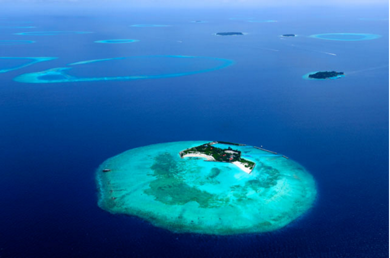 Destination Guide: The Maldives