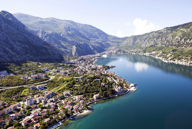 Destination Guide: Montenegro and Boka Bay