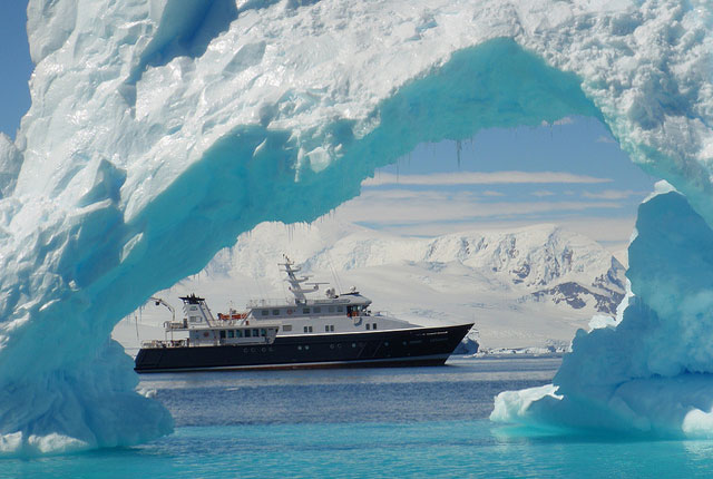 Destination Guide: Antarctica, With EYOS Expeditions