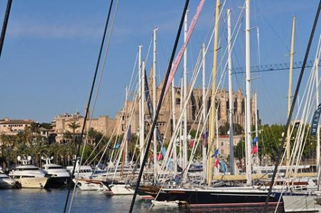 """Palma Superyacht Show reports """"successful and relaxed"""" 2017 show"""