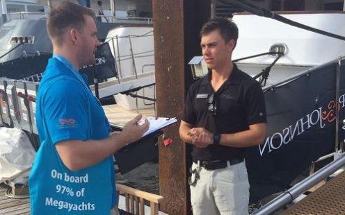 Mental health falling under the radar say superyacht crew