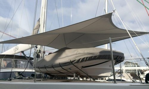 Superyacht Tenders and Toys starts building custom deck equipment