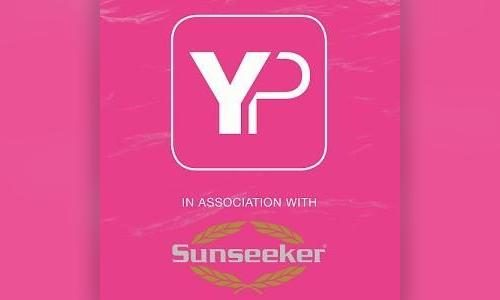 Sunseeker partners with Yachting Pages to launch industry-leading superyacht app