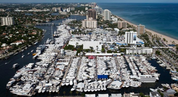 FLIBS Remaining at Bahia Mar Through 2050
