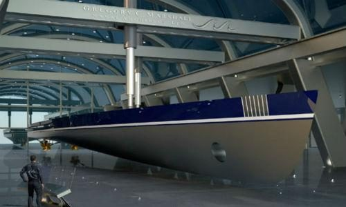 3D printed yachts: faster, lighter, affordable and built in 90 days by 2030
