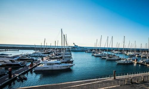 Win a two-day Cyprus sailing experience with Karpaz Gate Marina and Sailing Today