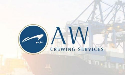 Andrew Weir Yacht Management announces new AW Crewing Services department