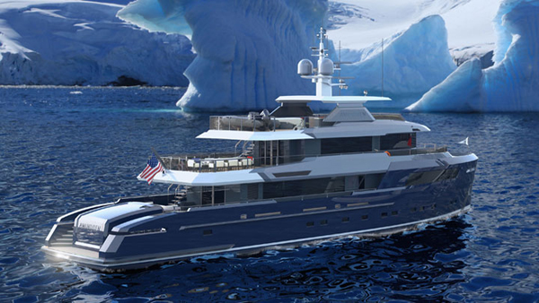 Hartman Yachts Becomes Superyacht-Specific Division