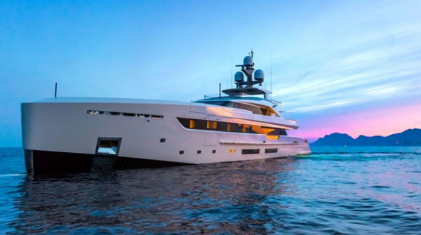 15 Superyacht Premieres at the Monaco Yacht Show
