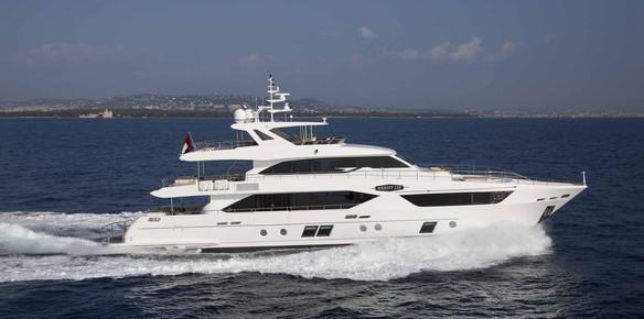 Superyacht in Focus: Majesty Through Design
