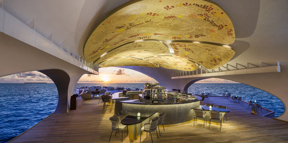Shortlist Revealed for 2017 World Interior of the Year Awards