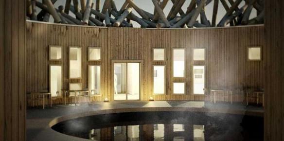 Floating Hotel a Masterclass in Scandinavian Design