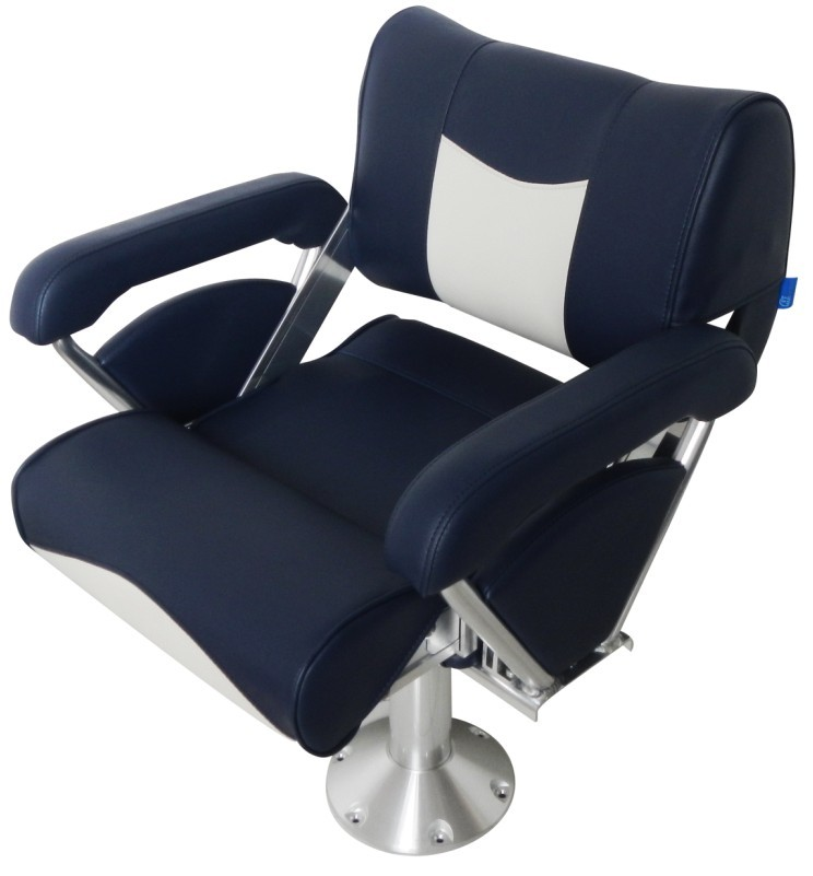 ST46 FLIP UP CHAIR WITH ARMRESTS