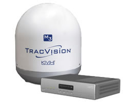 Satellite TV TracVision M3