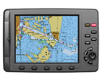C-MAP by Jeppesen Products