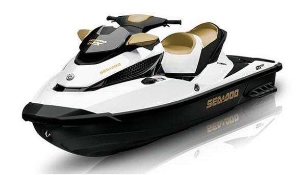 Luxury GTX 155-215