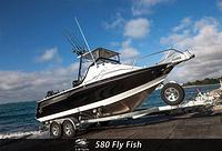 580 Fly Fish