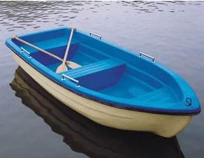 rowing boat FRP hull