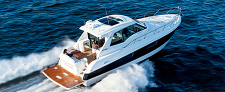 Cruisers 480
