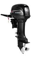 Outboard 2-Stroke - HD40F