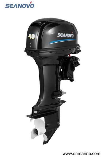 Outboard 2-Stroke 40HP - T40