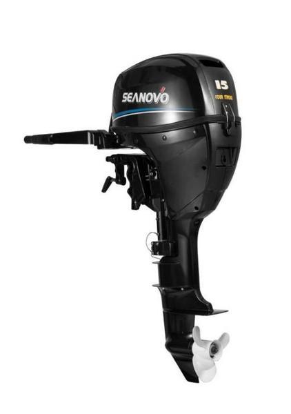 Outboard 4-Stroke 15HP - F15