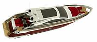 Jade Yachts - JJ90'Specs