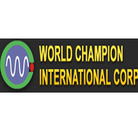 Qingdao World Champion International Trading Limited.